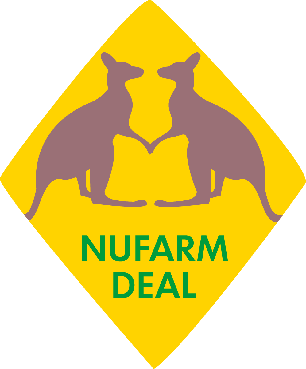 Logo Nufarm T-Shirt Deal